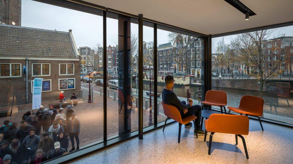 Anne Frank House 7