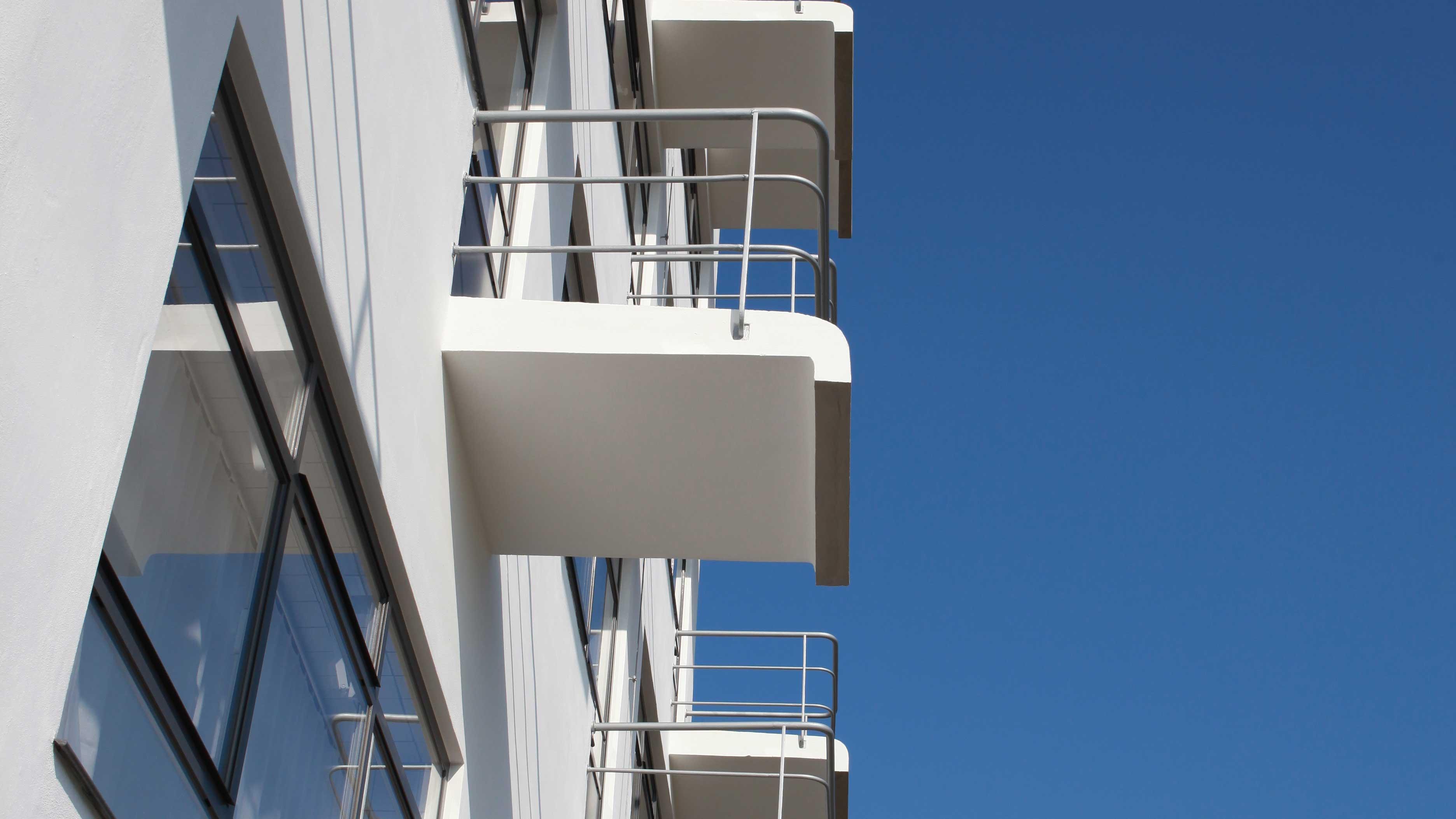Bauhaus Dessau 2