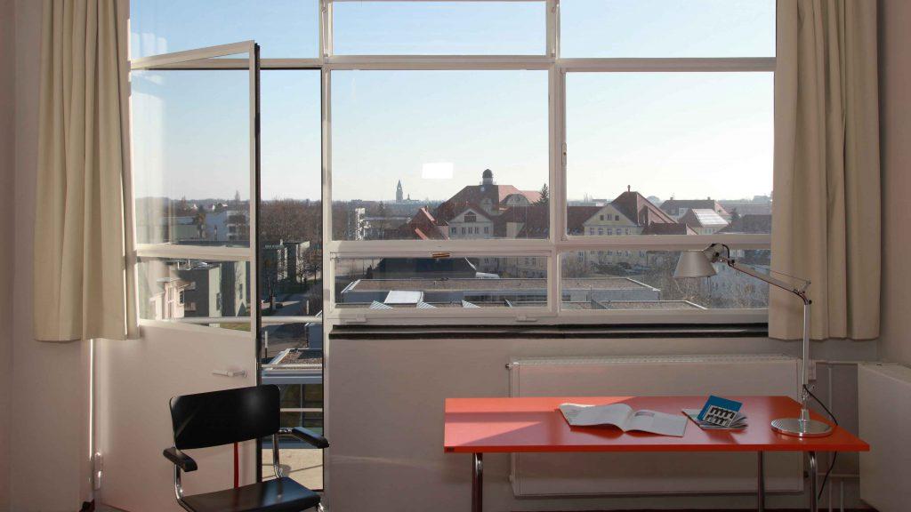 Bauhaus Dessau 5
