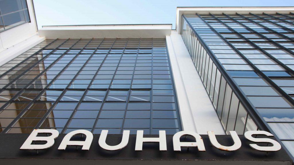 Bauhaus Dessau 6