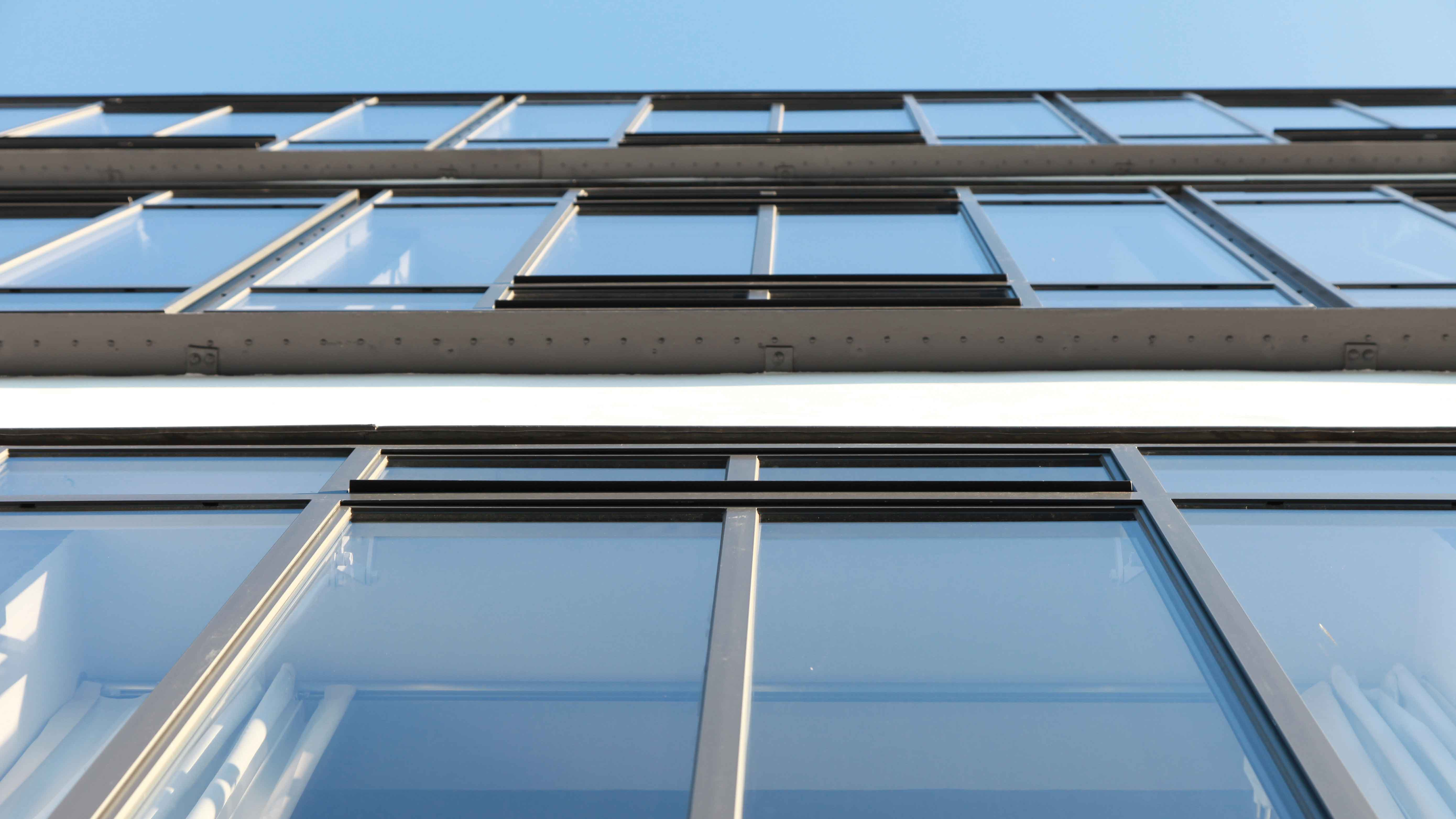 Bauhaus Dessau 8