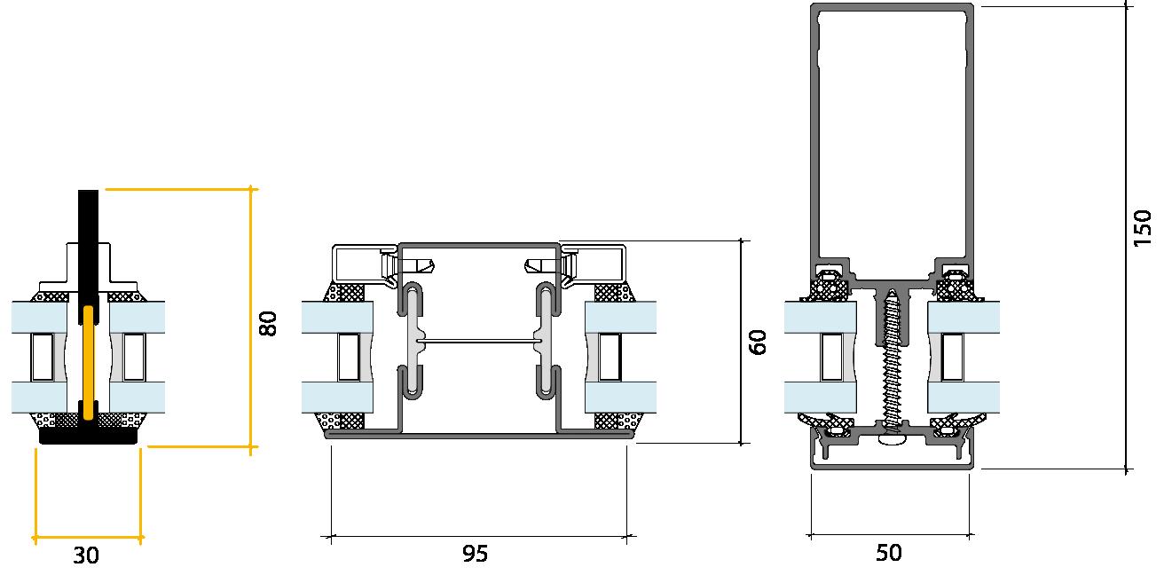 Comparison profile systems MHB NL