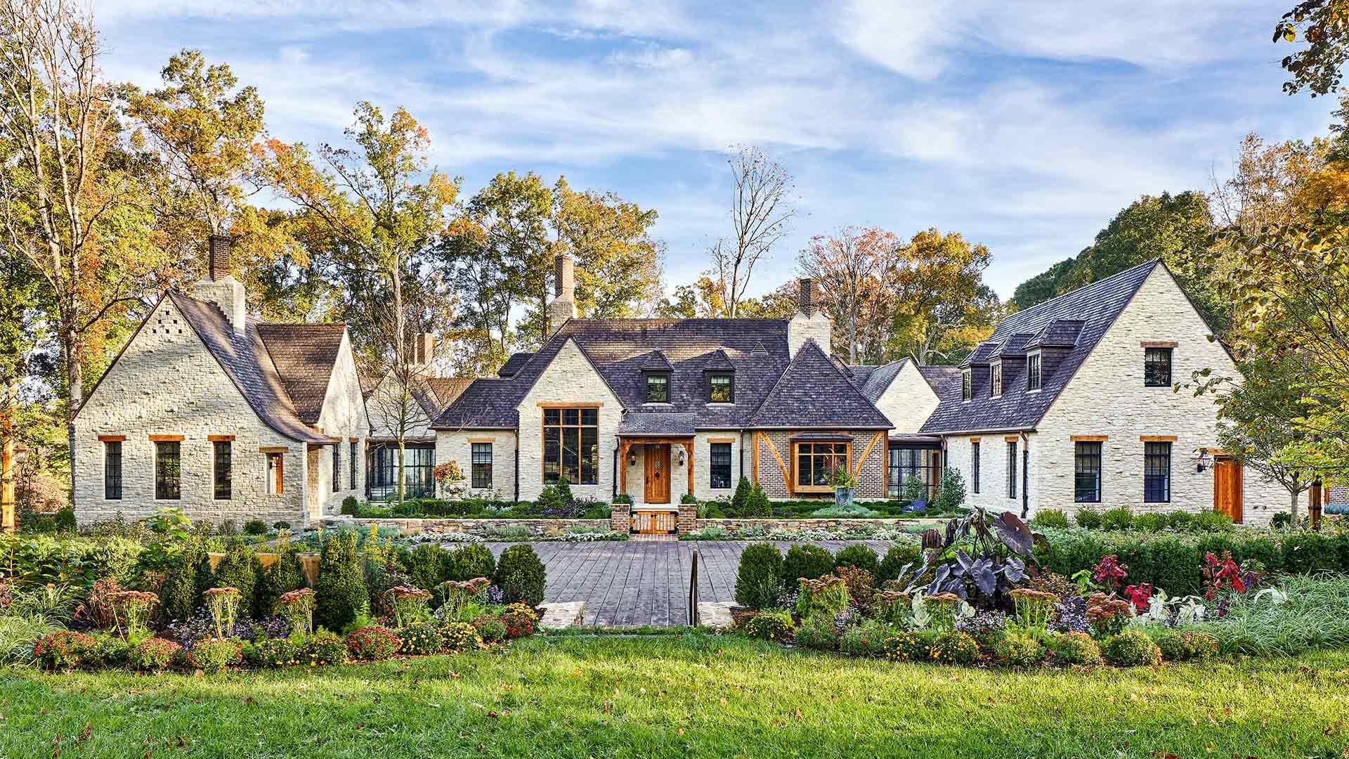 Virginia Residence 1