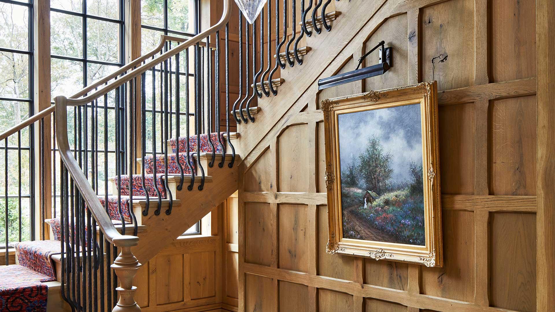 Hitt Virginia Residence 16