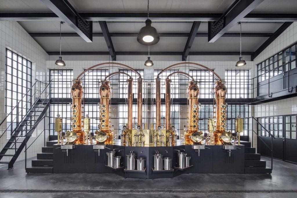 Distilleerderij Monkey 47