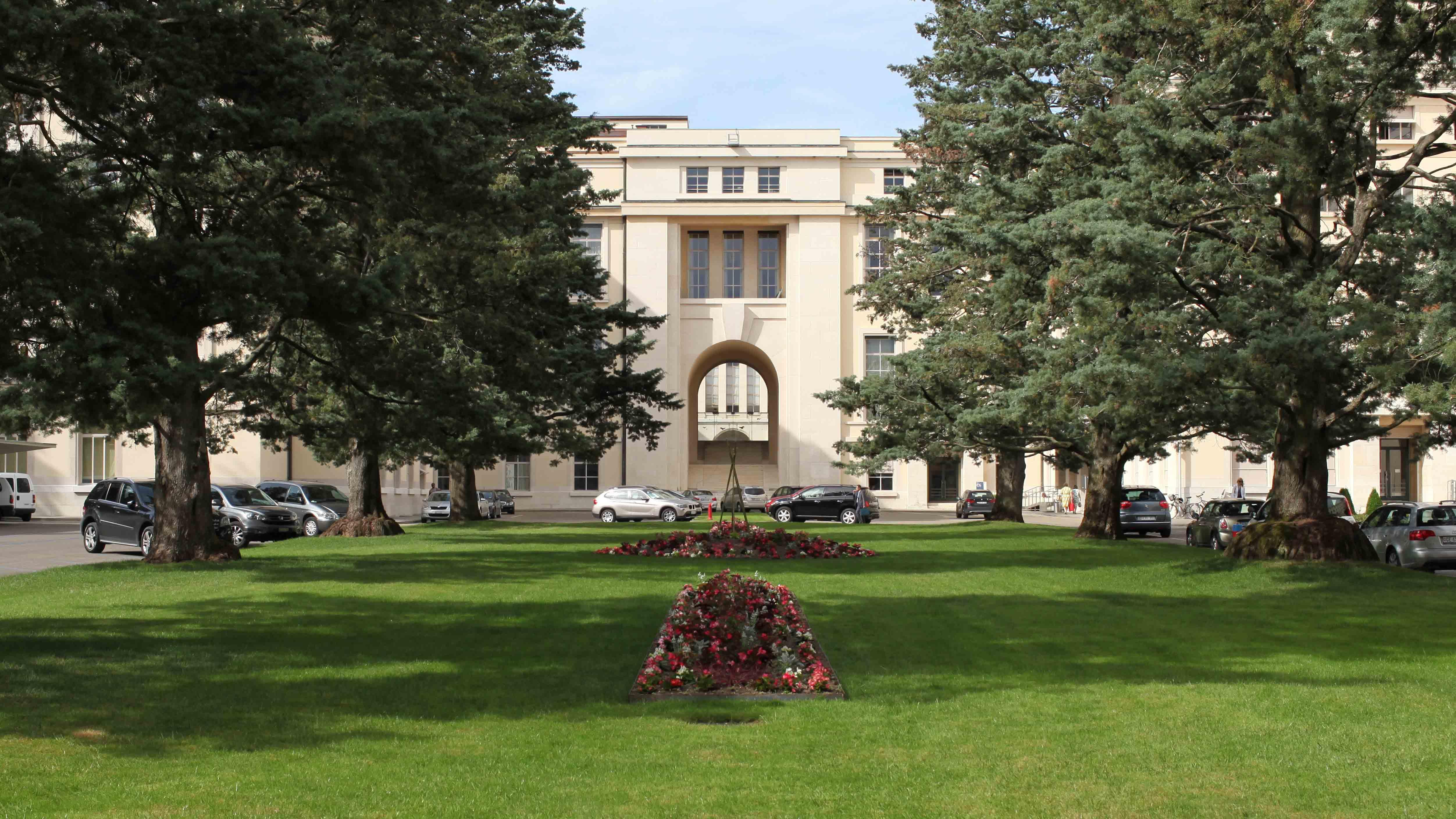 Palais des nations 4