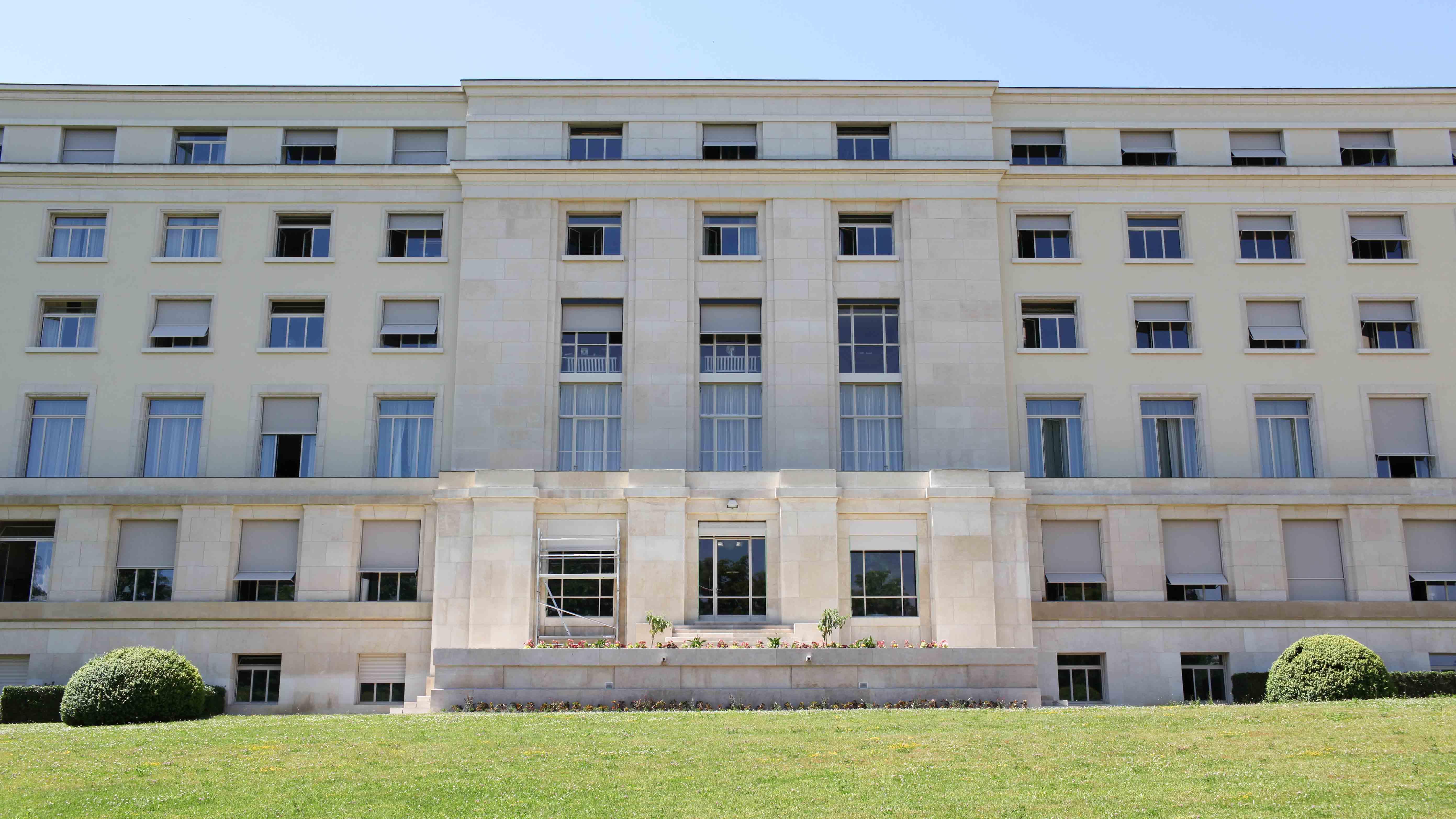 Palais des nations 6