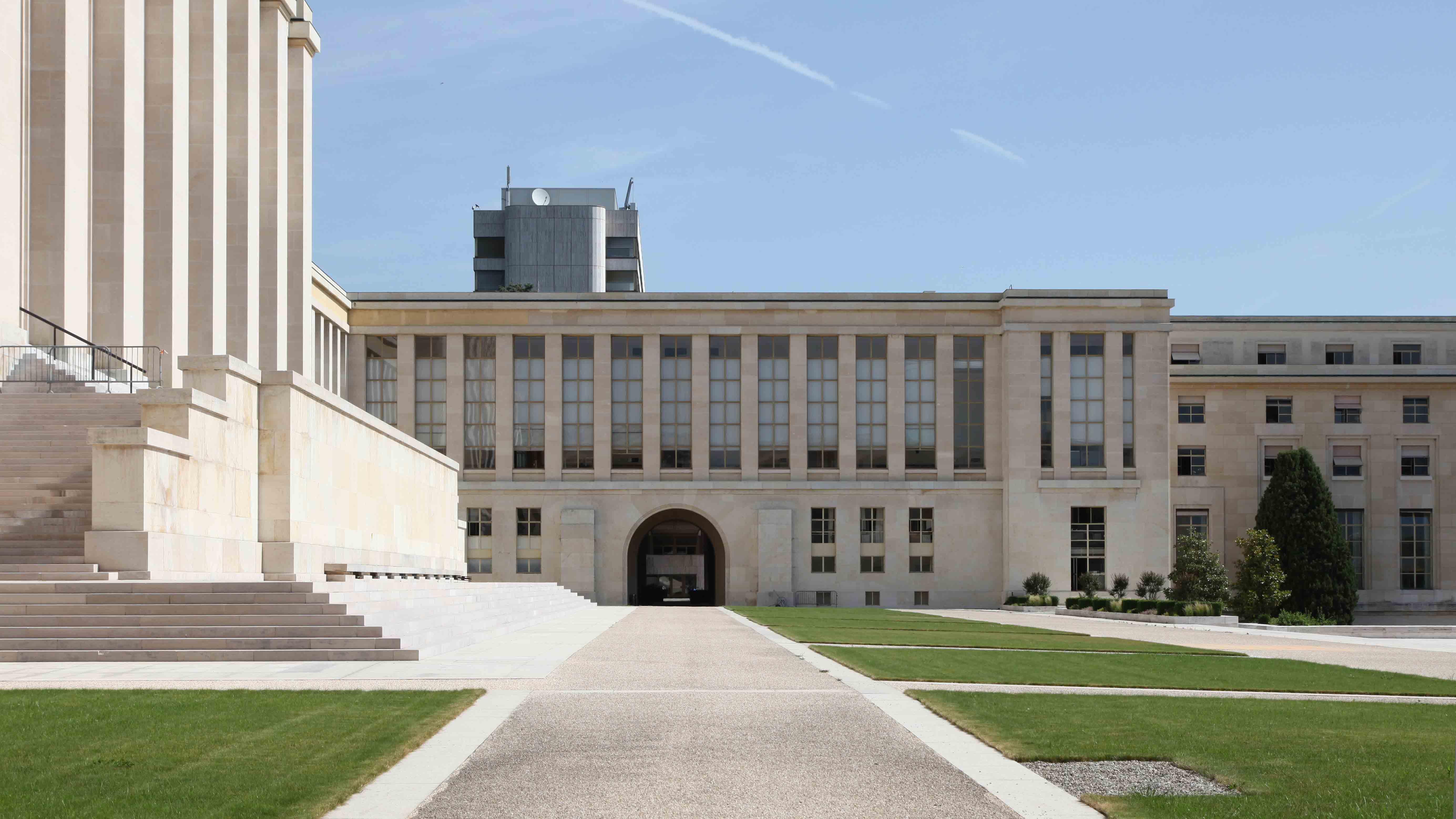 Palais des nations 1