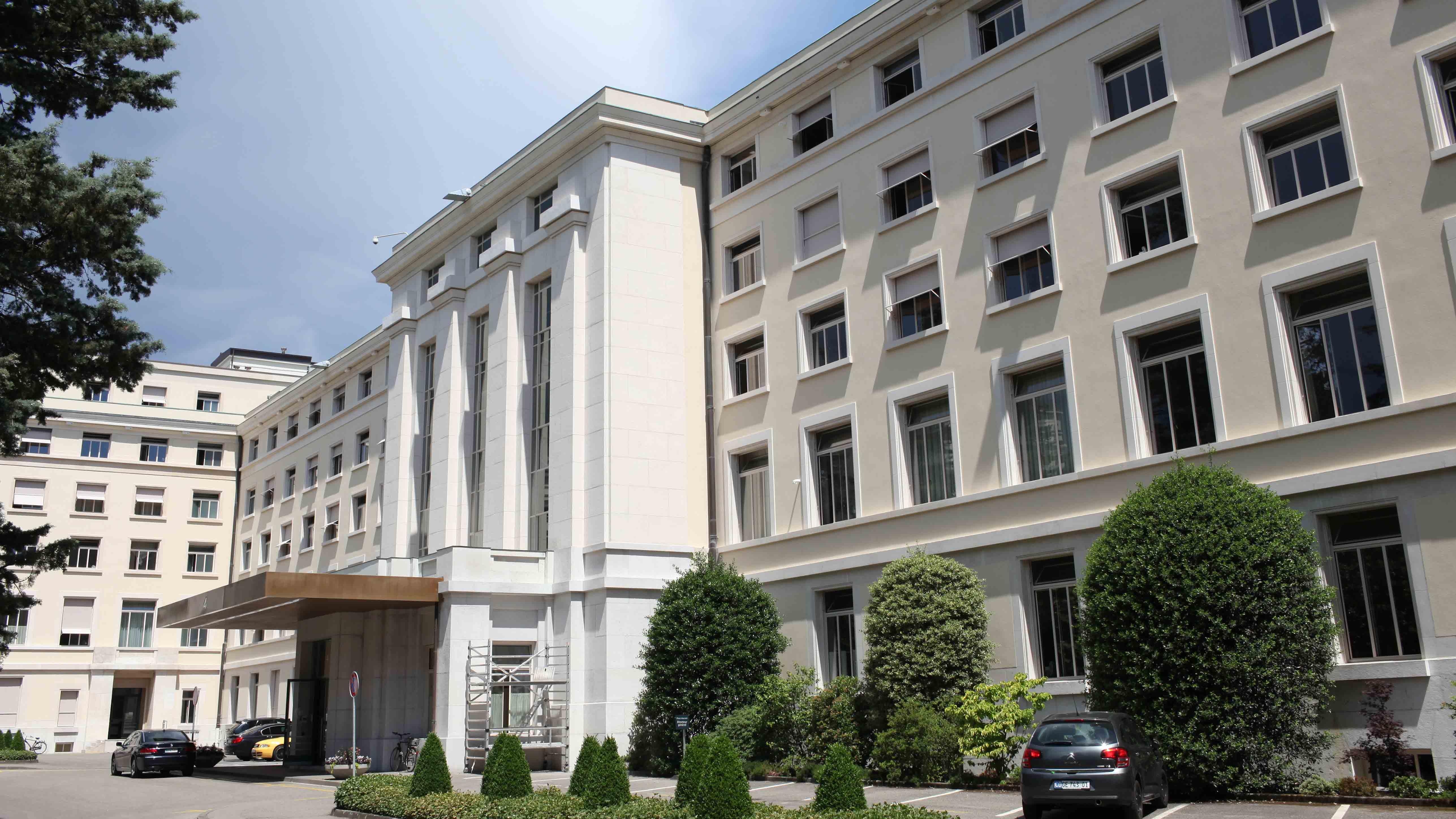 Palais des nations 3