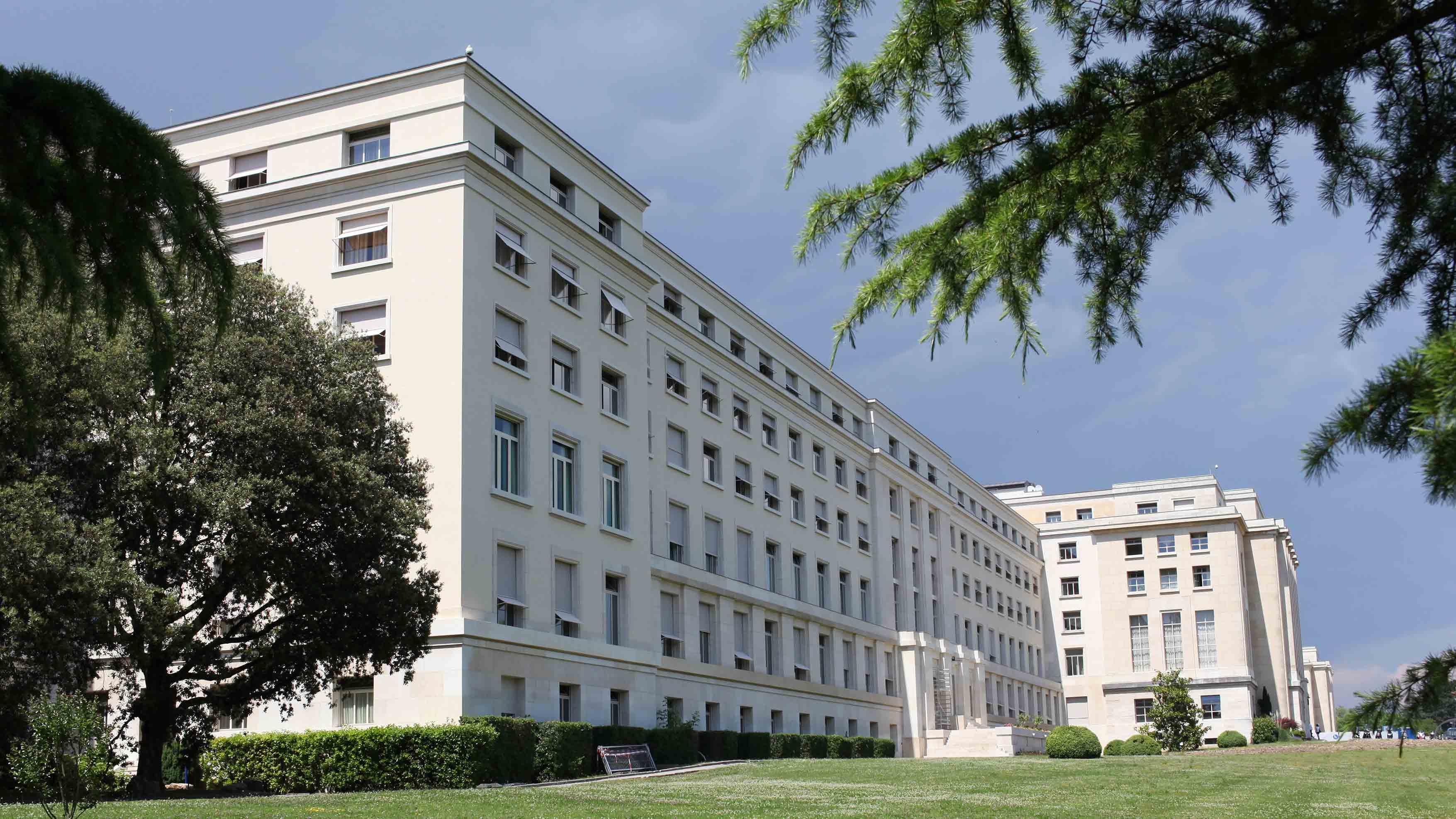 Palais des nations 2