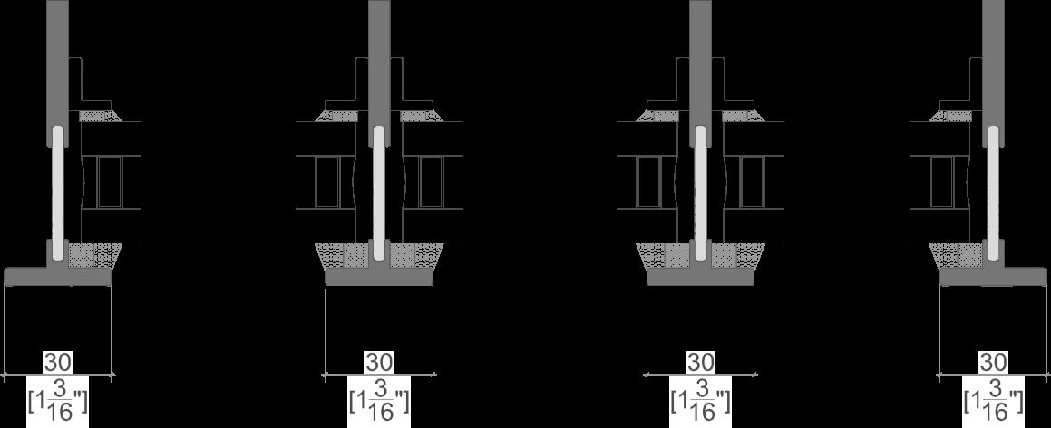 TDL - 80IG - SL30-ISO