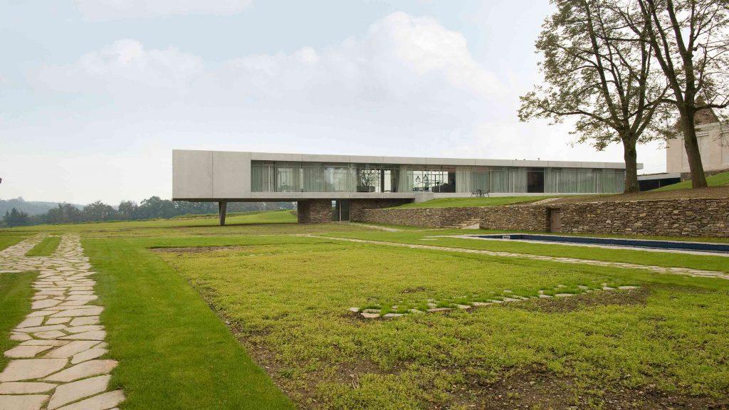 Villa Humpolec 3