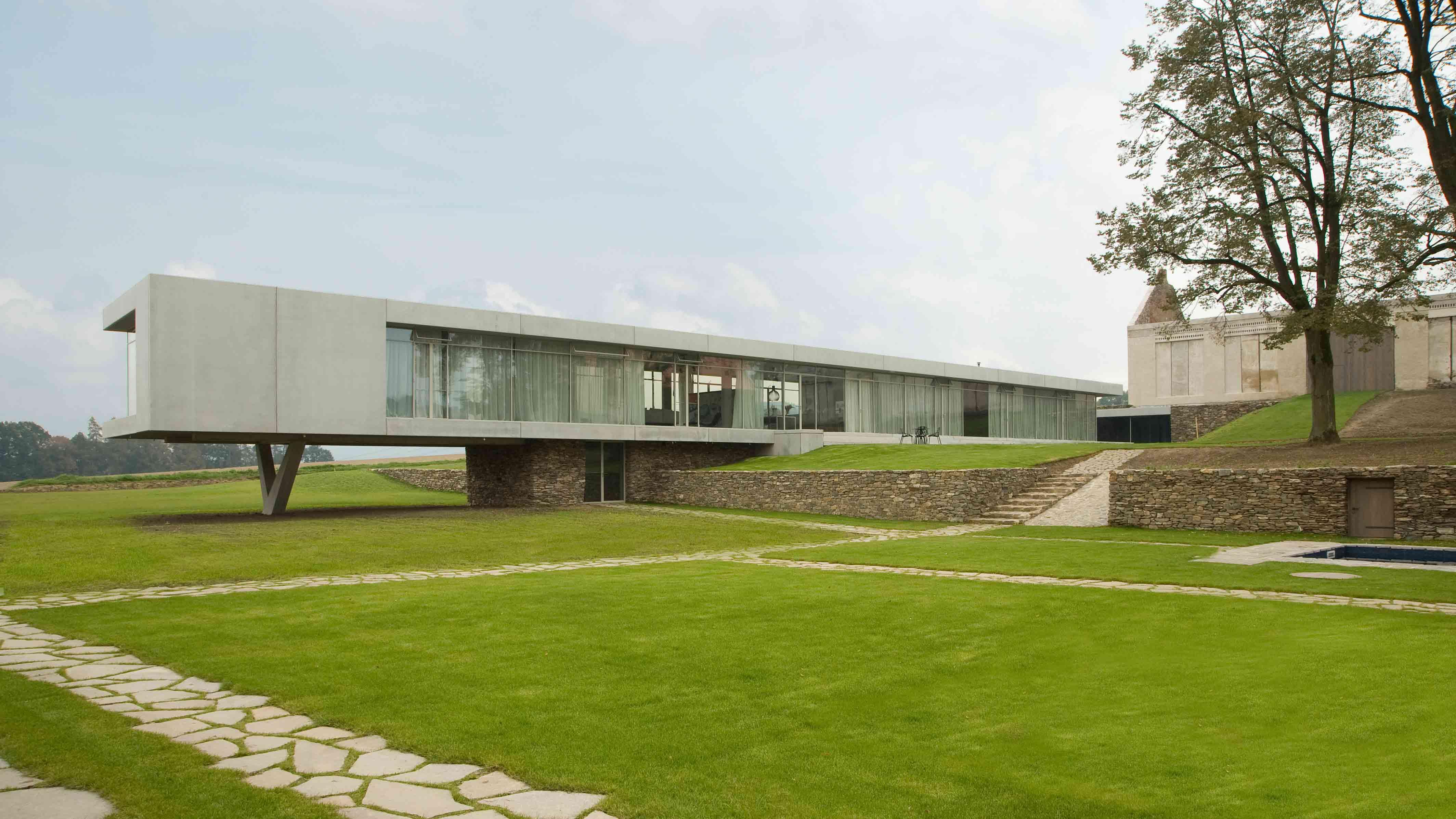 Villa Humpolec 4