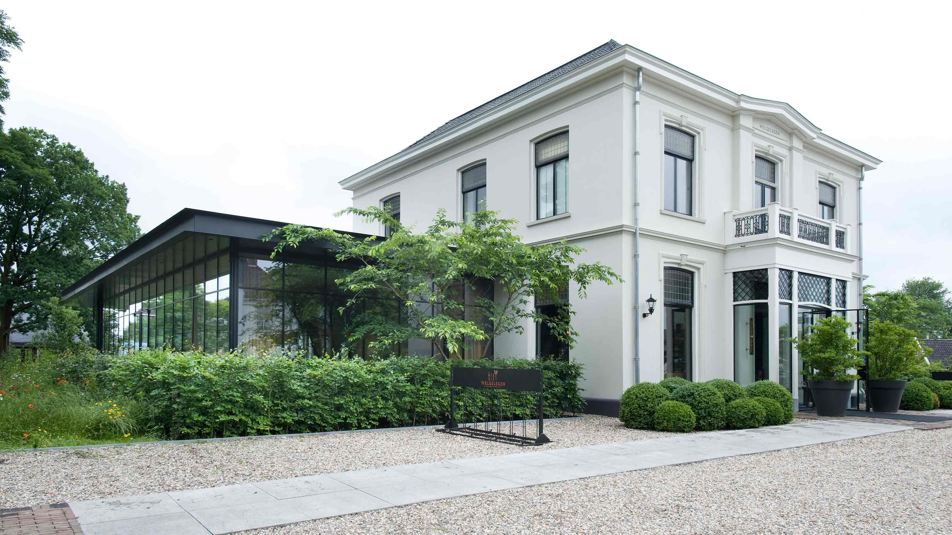 Villa Welgelegen 1