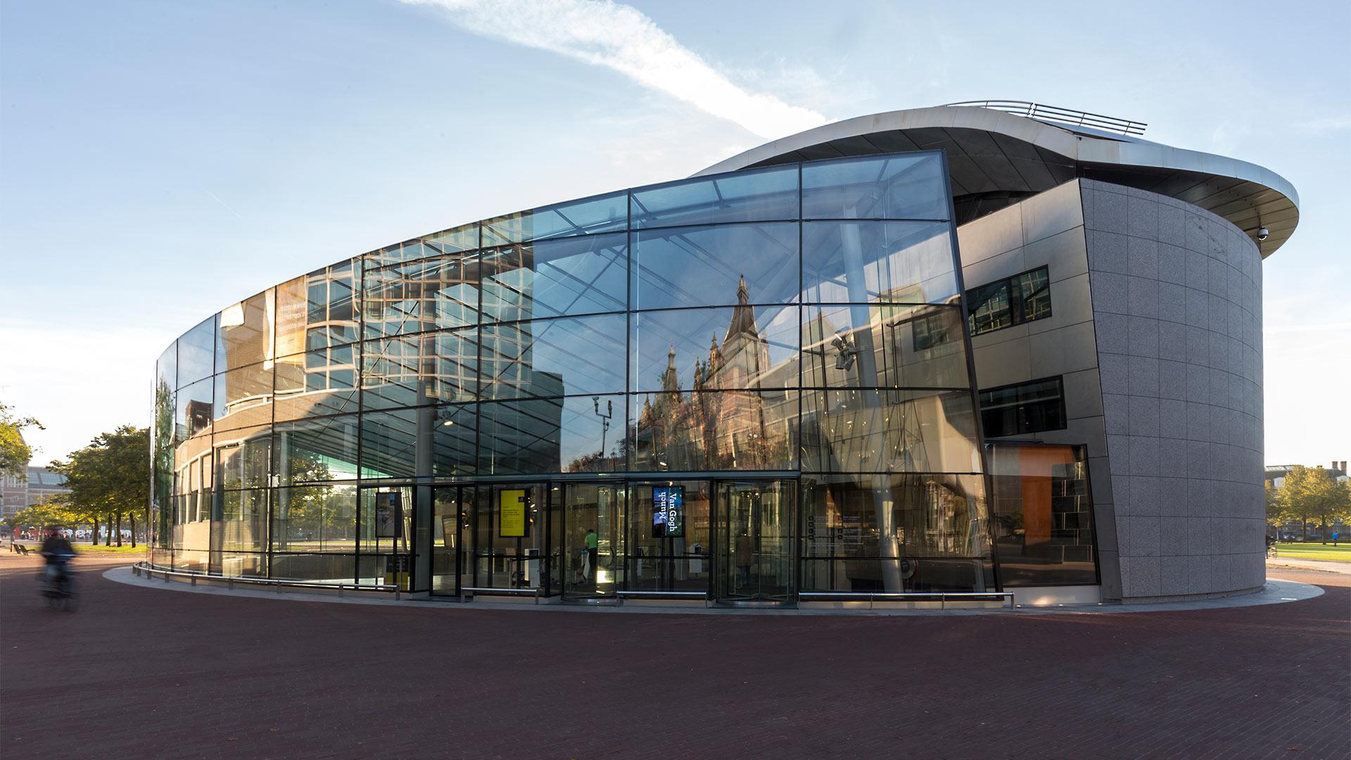 Van Gogh Museum 1