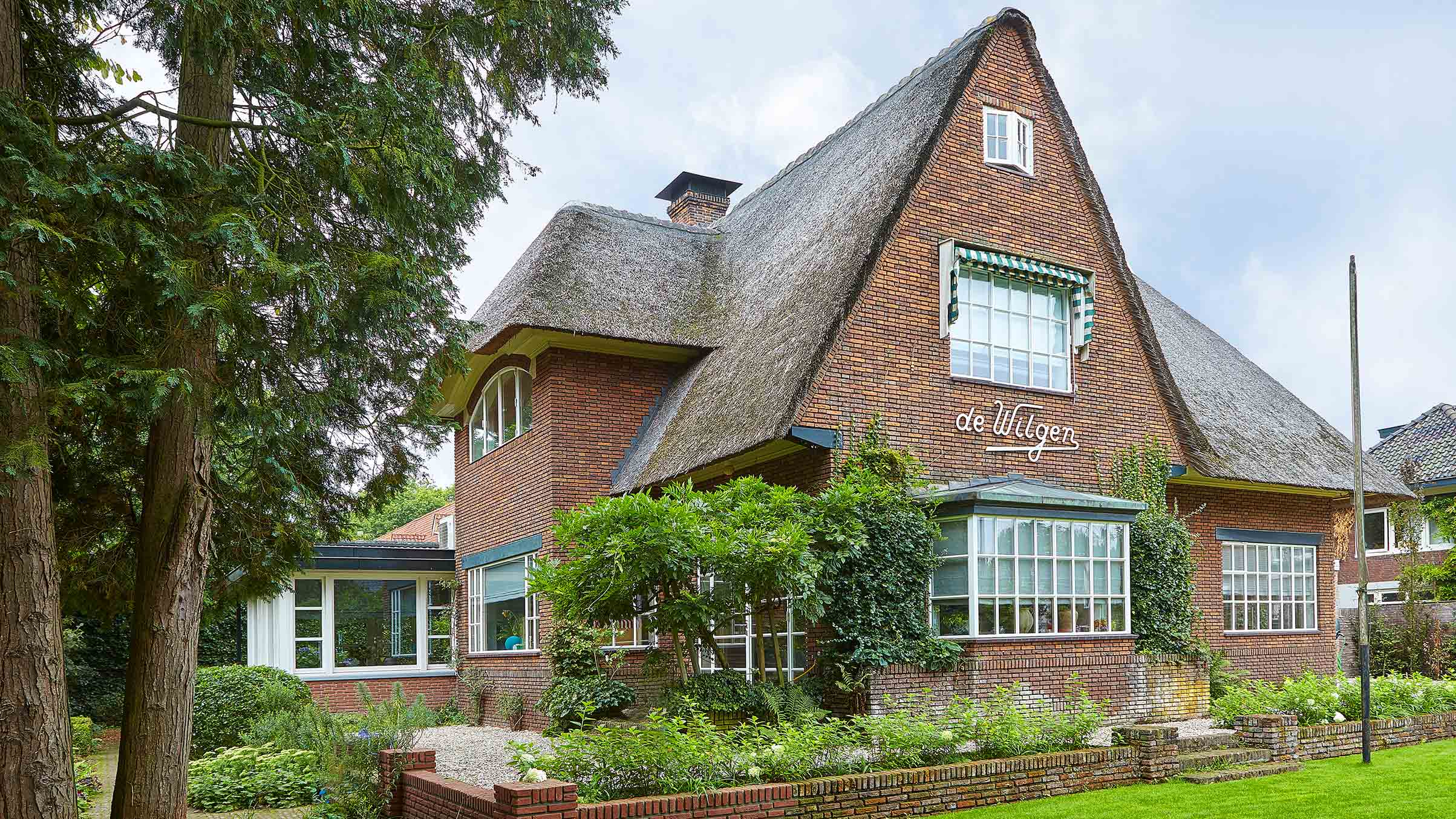 Villa Vught 1