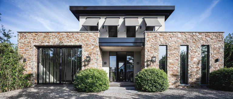 Villa Baambrugse zuwe
