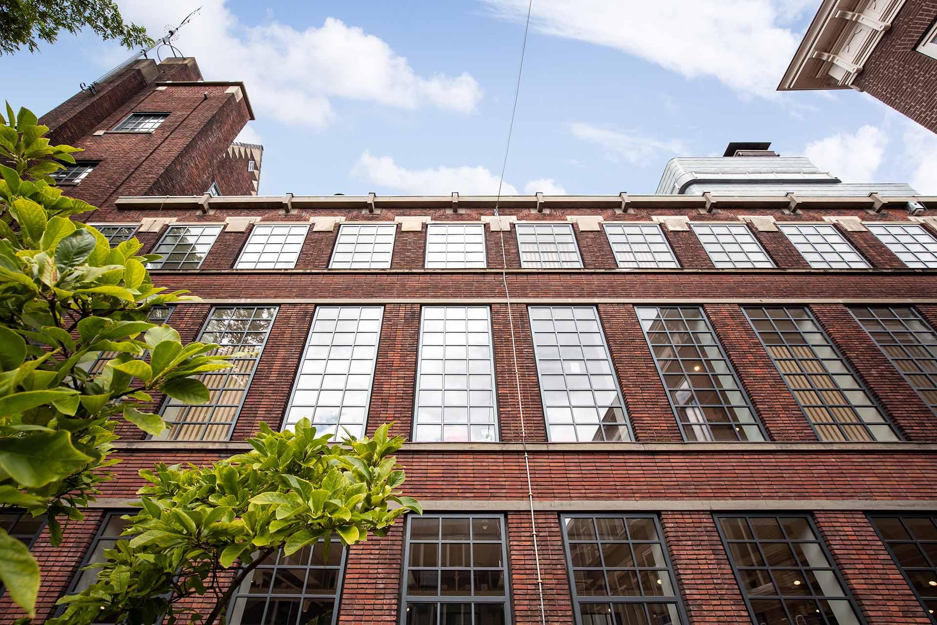 Vleeshal, Amsterdam Rokin, NL (7)