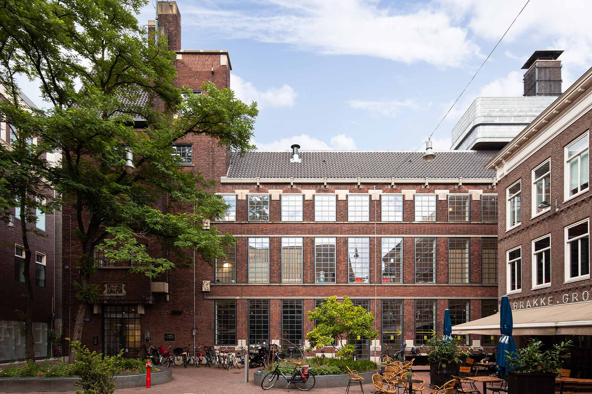 Vleeshal, Amsterdam Rokin, NL (9)