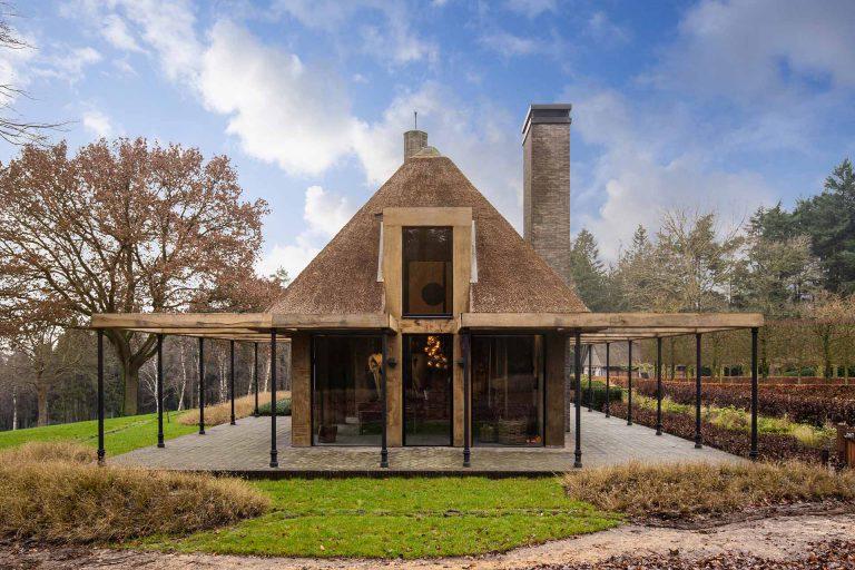 Villa Amerongen