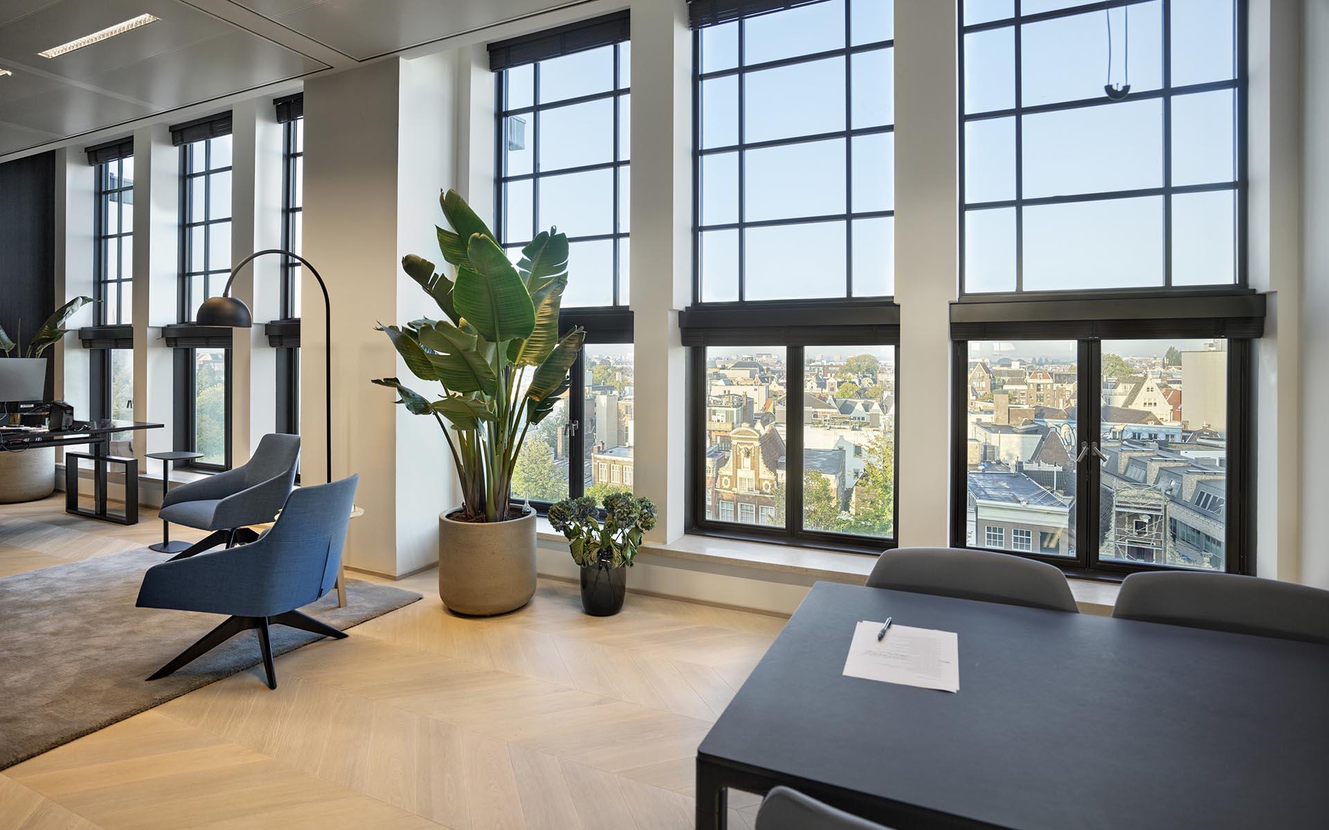 De-Kasbank-Amsterdam-MHB-stalen-ramen-SL30-ISO-kantoor